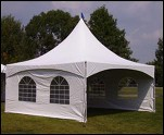 High Peat Tent